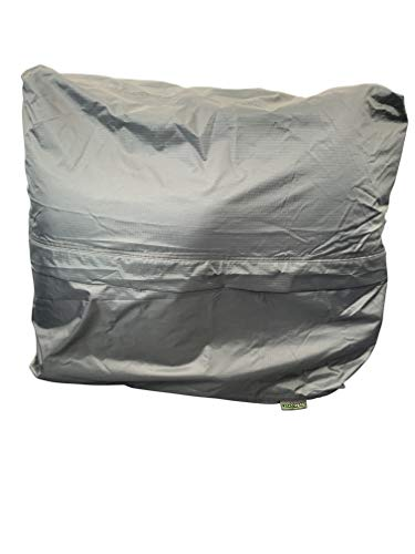 Duracover NEW Premium Waterproof Small Cushion Storage Bag 70x70x70cm Water Resistant Zip