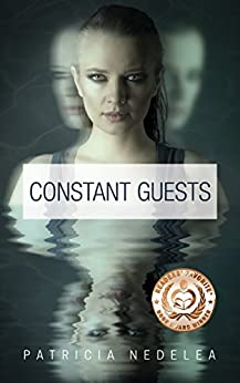 Constant Guests by [Patricia Nedelea]