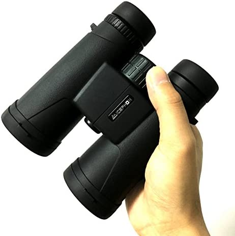 Micephon Professional Binoculars for Adults 12x42 High Clarity Low Night Vision for Bird Watching product image