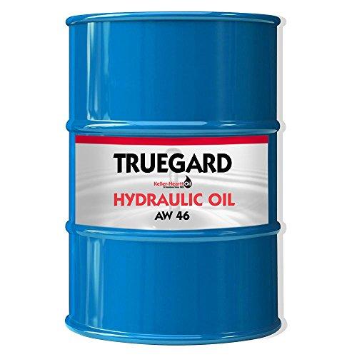 TRUEGARD Hydraulic Oil AW 46 55-Gallon Drum