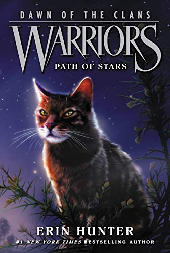 Warriors: Dawn of the Clans #6: Path of Stars (English Edition)