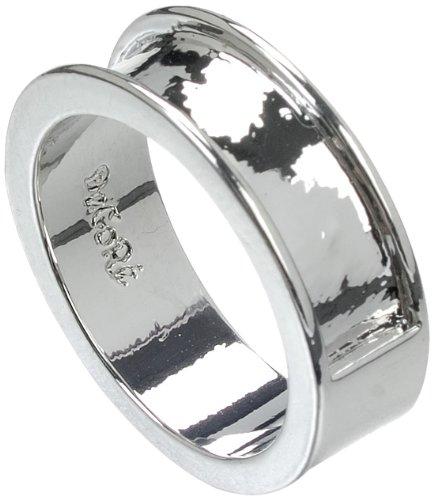 KnorrPrandell 2278126 - Decoratieve ring, rechte badkuip, maat 19, gerhodineerd