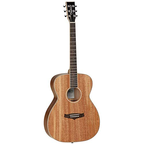 Tanglewood TWUF Union Folk Acoustic Guitar - Natural Satin