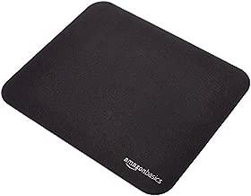 Amazon Basics Mini Gaming Computer Mouse Pad - Black