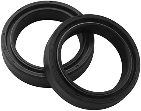 Factory outlet BikeMaster Fork Seals for Maxim Yamaha XJ650 1980-1983 specialty shop