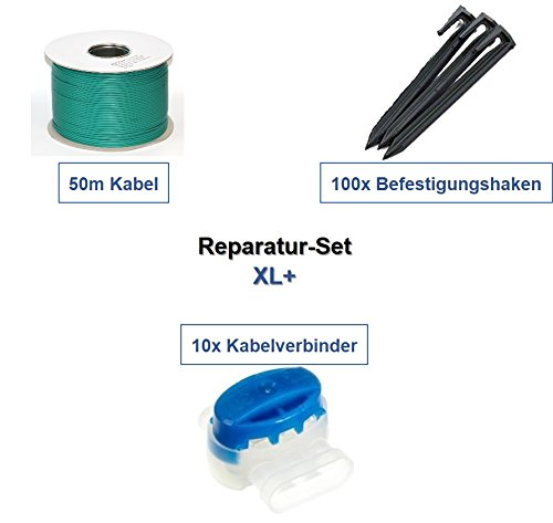 Reparatur Set XL+