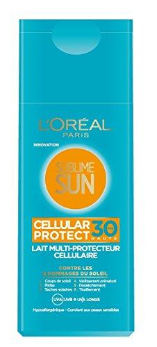 L'Oréal Paris Lait Protection Solaire Cellular Protect FPS 30 200 ML