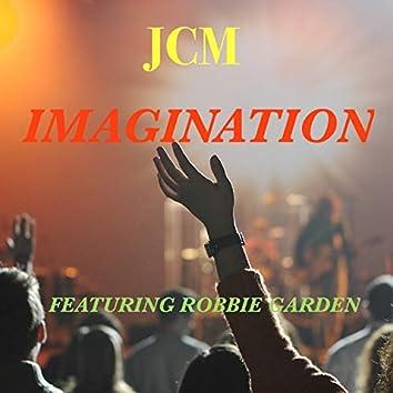 Imagination (feat. Robbie Garden)