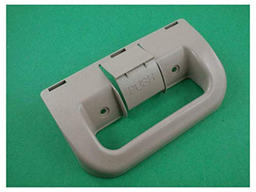 Learn More About RV Refrigerator Door Handle Beige 3851174015- Sold by Lil_Charm!