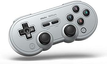 8Bitdo Sn30 Pro Bluetooth Gamepad For Nintendo Switch