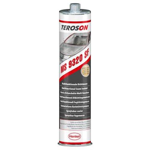 Preisvergleich Produktbild Teroson 1357960 Dichtmasse Terostat 9320,  300 ml,  Grau