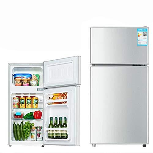 YUTGMasst Portatil Nevera Congelador/Refrigerador Electrica Nevera, Mudo Pequeño Neveras Adecuado para Hoteles...