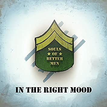 In the Right Mood