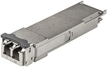 Dell EMC QSFP-40G-LR4 Compatible QSFP+ Module - 40GBase-LR4Q Fiber Optical Transceiver (QSFP40GLR4ES)