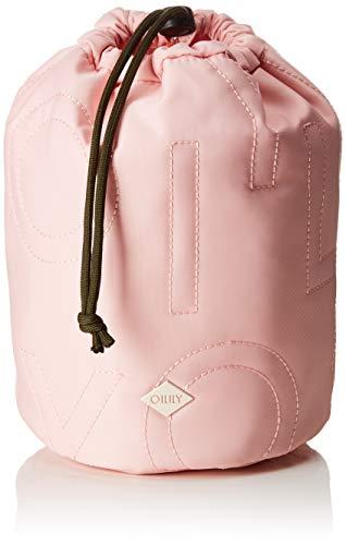 Oilily Damen Spell Cosmeticpouch Mvo Taschenorganizer, Pink (Rose), 17.0x25.0x17.0 cm