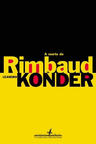 A morte de Rimbaud