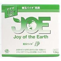 ツー・エム化成 善玉バイオ 浄 JOE(無漂白) 1.3kg