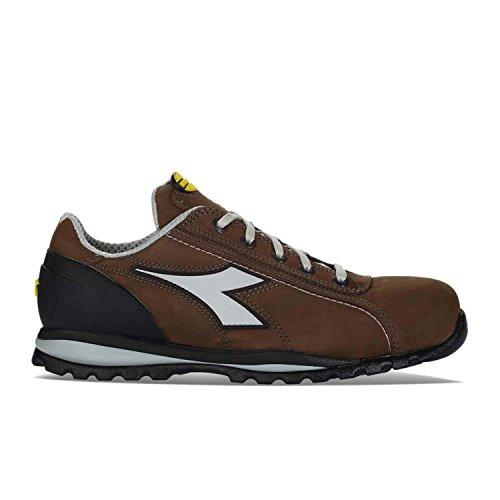 Utility Diadora - Zapato de Trabajo Glove II Low S3 HRO Sra para Hombre y Mujer (EU 42)