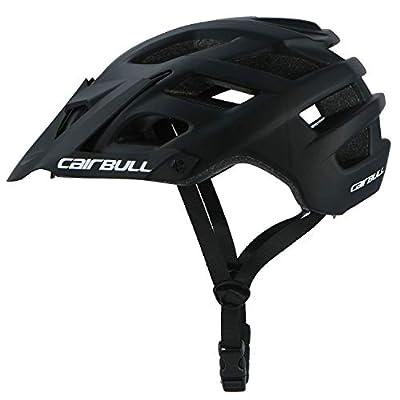 Leeworks Mountain Bike Helmet Bicycle Helmet Men Women Cycle Helmet Bike Adults in-Mold All-Terrain 6 Colors Ultralight Road Bike MTB Racing Cycling Helmet