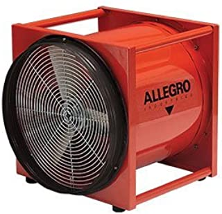 Allegro Industries 16