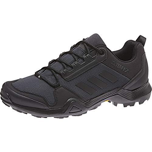 adidas Herren Terrex AX3 Klassische Stiefel, Schwarz (Black Bc0524), 41 1/3 EU