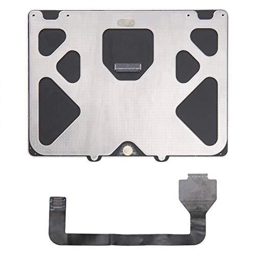 Tablettdel Silver A1286 Styrplatta Flatkabel för bärbar dator för bärbar dator för Pro för PC