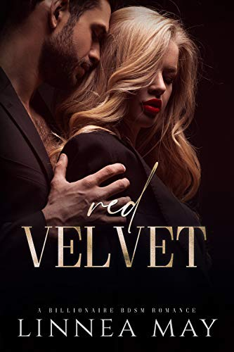 Red Velvet (The Velvet Rooms Book 3) (English Edition)
