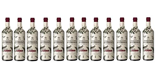 Cuore Verde I Bio I Foresta Umbra I Primitivo I Puglia I IGT I Bio Wein I Rotwein (12 Flaschen)