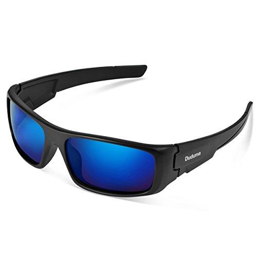 duduma tr601polarizadas gafas de deporte para béisbol ciclismo pesca Golf Superlight marco