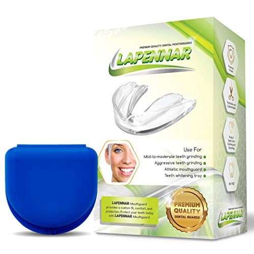 Top 10 Best sleep mouth guard grinding Reviews