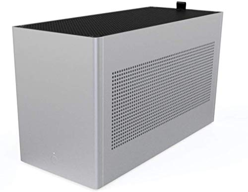 Louqe GHOST S1 PCケース (ライムストーン)