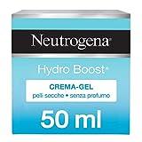 Neutrogena Hydro Boost, Crema Viso Gel, Acido Ialuronico Idratante ,...