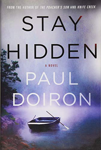 Image of Stay Hidden: A Novel (Mike Bowditch Mysteries)
