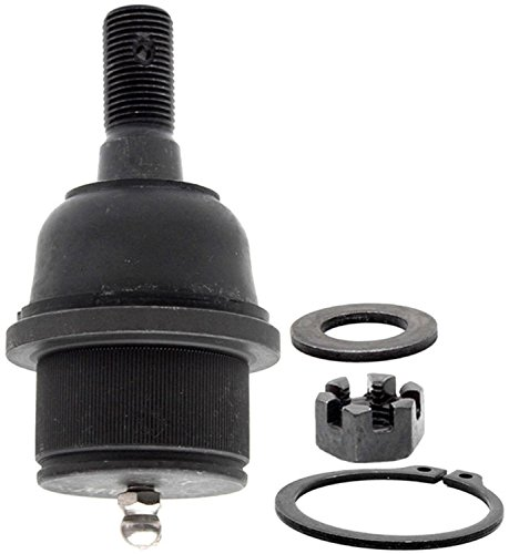 ACDelco 46D2296A Advantage Front Lower Suspension Ball Joint Assembly