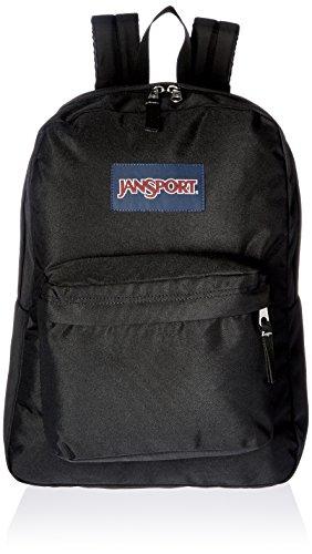 JanSport Classic Superbreak Rucksack 33 cm Black