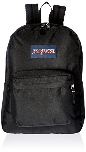 JanSport Classic Superbreak Rucksack 33 cm Black