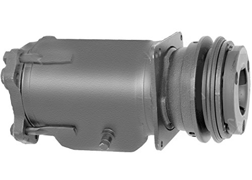 ACDelco Gold 15-20514 Air Conditioning Compressor, Remanufactured