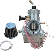 tianfeng Carburetor W//Air Filter For Yamaha YZ80 1978-2001 YZ85 2002-2014 Yamaha RX50 MX175 Carb