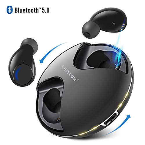Letscom BE30 True Wireless Earbuds