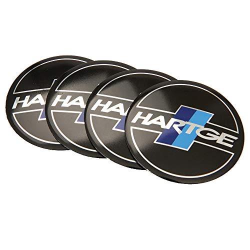 Tapas Para Llantas Accesorios for automóviles Centro de ruedas Caps Caps for ForCompatible WithHarge Emblem Sticker Compatible con Land Rover BMW E39 E46 E36 E60 E90 F10 F30 x1 x3 Mini Cooper Tapas de