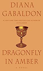 Cover of Dragonfly in Amber