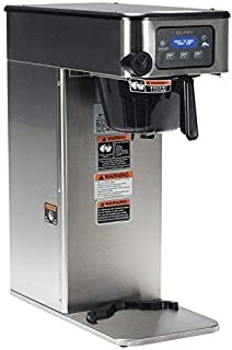 Bunn 53100.0100 BrewWISE ICB-DV Infusion Single Automatic Coffee Brewer Dual Voltage