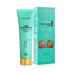 the 10 best callus removal gels for foot calluses healthytop10s com