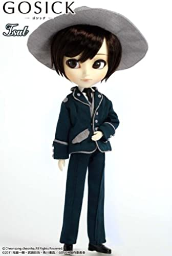 mejor reputación Pullip Dolls Isul Gosic Kujo Kujo Kujo Kazuya 11  Fashion Doll [Toy] (japan import)  auténtico