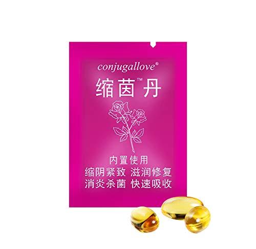 Vaginal Shrinking Gel, Feuchtigkeitsspendendes, straffendes Vaginal Relief Dryness, Privates Pflegeprodukt