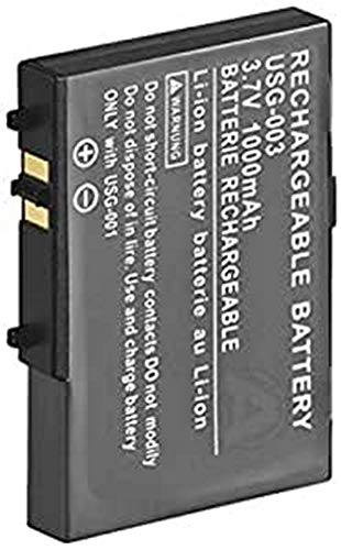 AccuCell USG-003 - Batería para Nintendo DS Lite