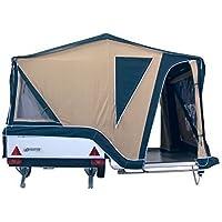 Remolque tienda para camping Montana Explorer Desert de Comanche