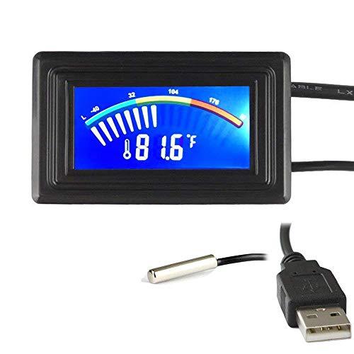 KEYNICE Digital Thermometer