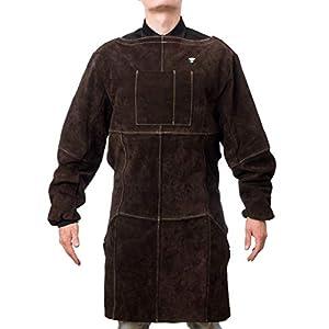 Waylander Leather Welding Apron 24