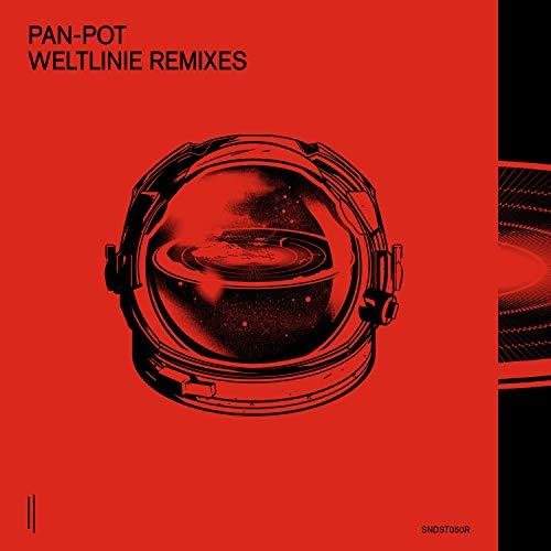 Weltlinie Remixes Ep (2x12i)